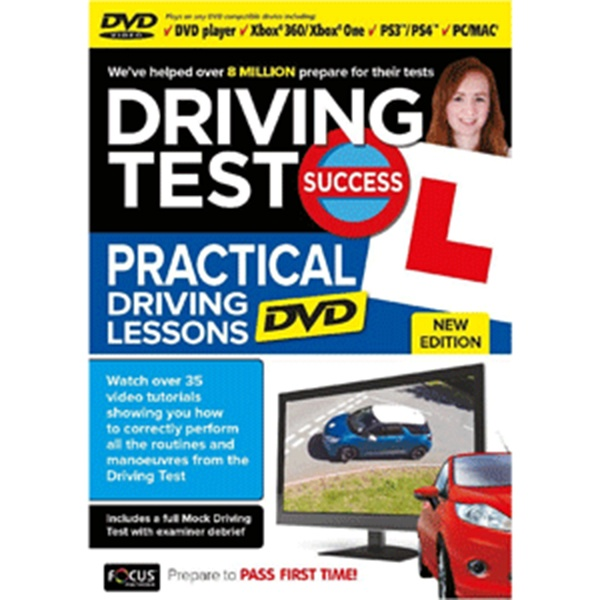 DTS Practical Driving Lessons