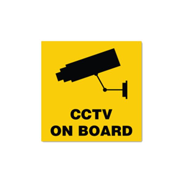 CCTV ON Board - Small