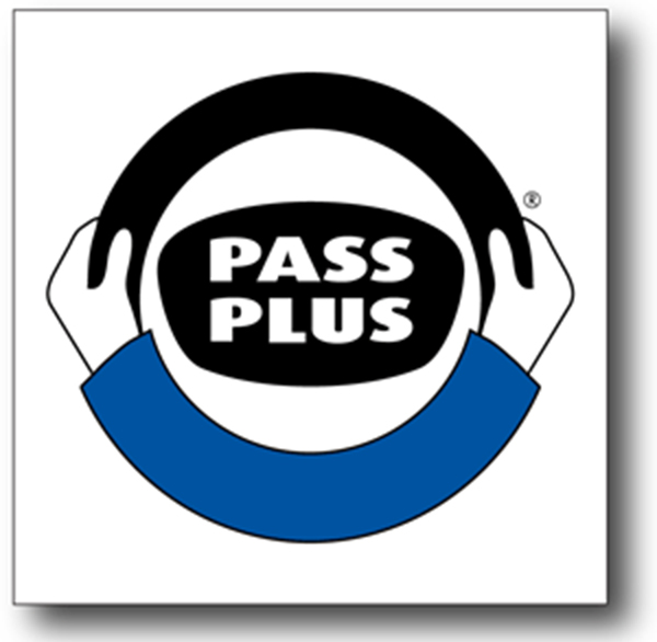 Pass Plus  Emblems