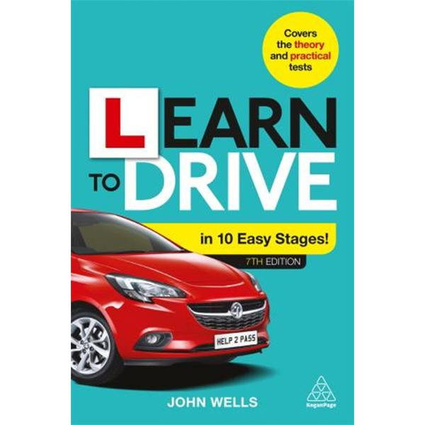 Learn to Drive in Ten Easy Stages